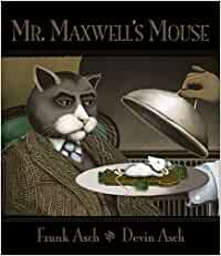 Image result for Mr, Maxwell's Mouse