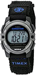 Timex Mid-Size Expedition Chrono/Alarm/Timer Watch