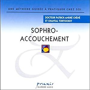 Sophro-accouchement | Livre audio