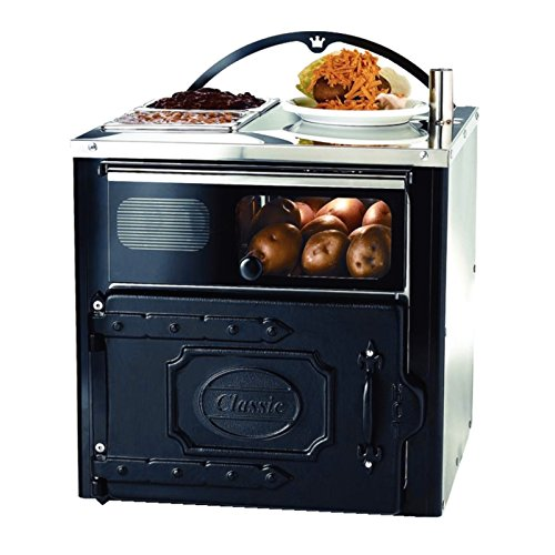 King Edward Classic Compact Potato Baker