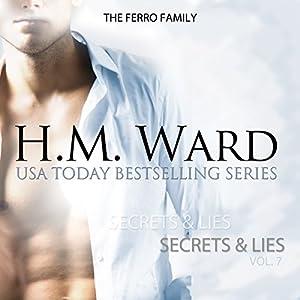 Secrets and Lies, Vol. 7 Audiobook