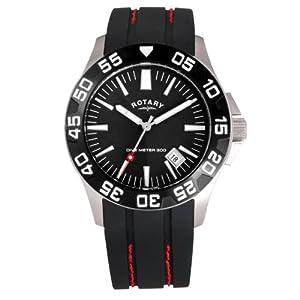 Rotary GS30017/04 - Orologio da uomo