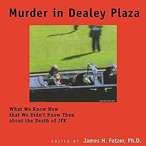 Murder in Dealey Plaza Audiobook