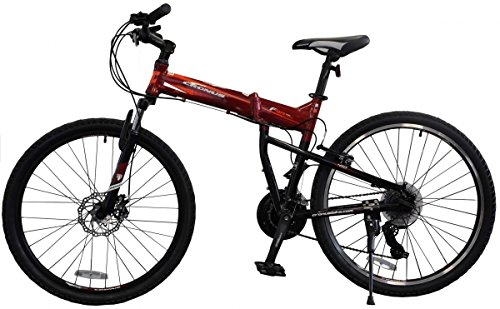 vulcan bike soldier klapprad mit ducati antrieb marken. Black Bedroom Furniture Sets. Home Design Ideas