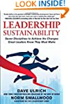 Leadership Sustainability: Seven Disc...