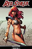 img - for Red Sonja: Travels Volume 2 (Red Sonja Travels Tp) book / textbook / text book