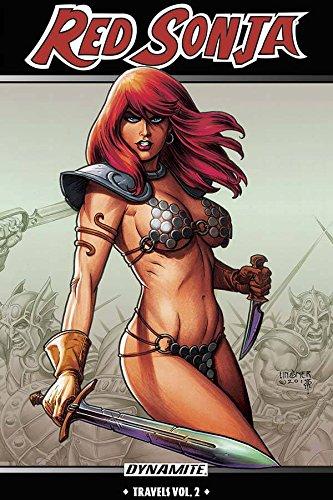 Red Sonja: Travels Volume 2