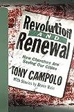 Revolution and Renewal (066422198X) by Tony Campolo