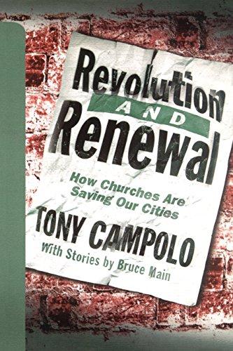 Revolution and Renewal