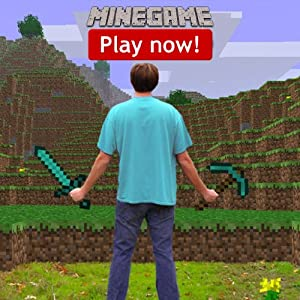 MineGame - a Fun Fast Block Building Sandbox Game [Download] by DT Group Inc.-127690-127690