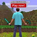 MineGame - a Fun Fast Block Building...