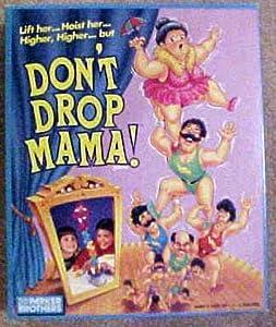 Amazon.com: Don't Drop Mama!: Toys & Games