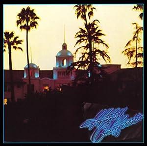 "Cover of ""Hotel California"""