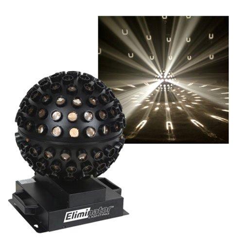 Eliminator Starsphere Centerpiece Effect-White Centepiece Effect