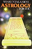 img - for Astrology for You book / textbook / text book