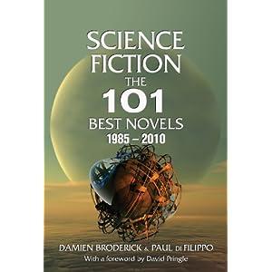 101 best novels