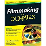 Filmmaking For Dummiesby Bryan Michael Stoller