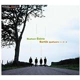 Bartók: Quatuors Nos. 1, 2 & 3