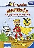 Hamstermän. Ein Superheld für alle Fälle