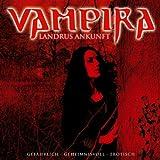 img - for Landrus Ankunft (Vampira 4) book / textbook / text book