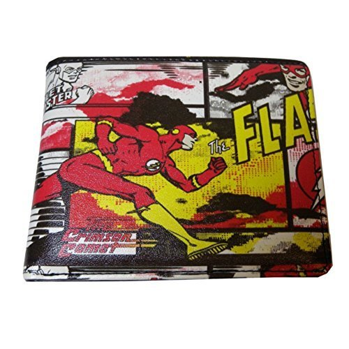 the-flash-comic-book-wallet-in-a-gift-box-tin