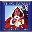 Petit Papa No�l - Minuit, Chretiens (CD 2 Titres)