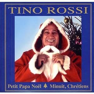 Petit Papa Noël - Minuit, Chretiens (CD 2 Titres)