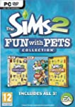 Sims 2 Fun with Pets Collection (PC D...