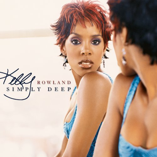 Kelly Rowland - Pepsi More Music - Best Of 2003 [disc 1] - Zortam Music
