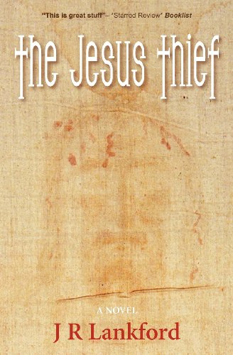 The Jesus Thief (The Jesus Thief Series)
