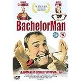 51o4l7EqlJL. SL160 SS160  BachelorMan (DVD)