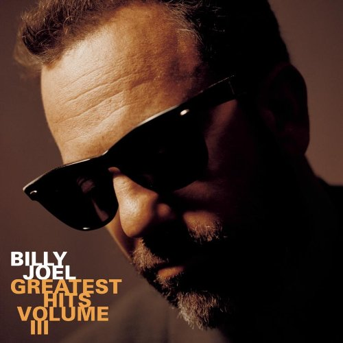 Billy Joel - Greatest Hits Vol. 3