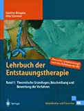 img - for Lehrbuch der Entstauungstherapie 1: Grundlagen, Beschreibung und Bewertung der Verfahren (Rehabilitation und Pr vention) (German Edition) book / textbook / text book