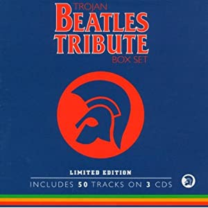 Tribute: Trojan Beatles Box