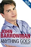 John Barrowman Anything Goes: The Autobiography