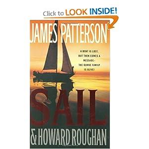 Sail - James Patterson,Howard Roughan
