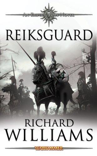 Reiksguard (Warhammer: Empire Army)