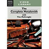 The Complete Metalsmith ~ Tim McCreight
