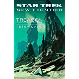 Treason (Star Trek: New Frontier)by Peter David