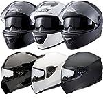 Shox Assault Integral Motorrad Helm