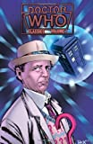 Ridgway Doctor Who Classics, Volume 7
