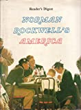 Norman Rockwell's America (089577030X) by Norman Rockwell