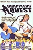 "Grapplers Quest ""9th West: Best Grappling and Jiu Jitsu Superfights from Las Vegas 2006"" from Progressive Arts Media Distribution"