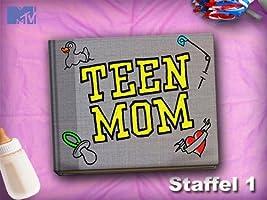 Teen Mom - Staffel 1
