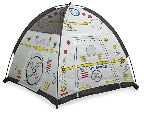 Space Module Tent by PACIFIC PLAY TENTS
