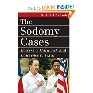 bowers v hardwick supreme court case Bowers v hardwick, legal case, decided on june 30, 1986, in which the us supreme court upheld (5–4) a georgia state law banning sodomythe ruling was overturned by the court 17 years later in lawrence v texas (2003), which struck down a texas state law that had criminalized homosexual sex between consenting adults.