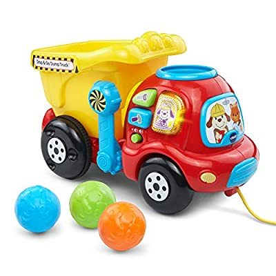 VTech Drop and Go Dump Truck by VTech that we recomend individually.