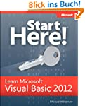 Start Here! Learn Microsoft Visual Ba...
