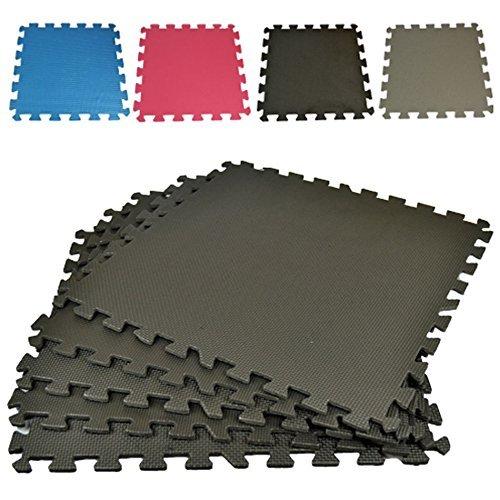 interlocking-eva-soft-foam-exercise-floor-mats-gym-garage-office-kids-play-mat-black-6-mats-600mm-x-