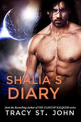 shalias-diary-book-9-english-edition